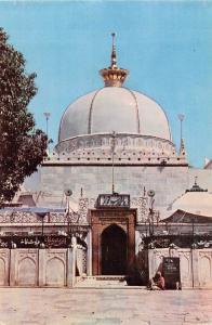 India Dargah, Ajmer, Sharif, sufi shrine, dome