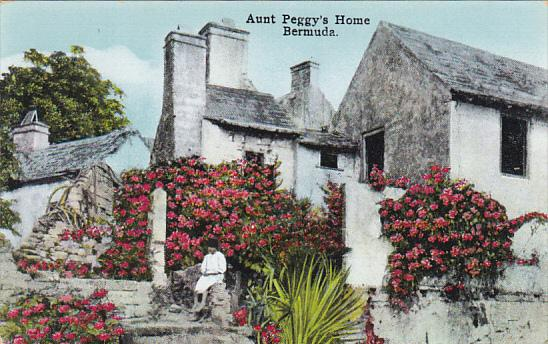 Aunt Peggy's Home Bermuda
