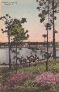 Lakeside Bridle Path, PINEHURST, North Carolina, 1900-1910s