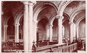 United Kingdom, Great Britain, England Galilee Chapel, Durham Cathedral  Gali...
