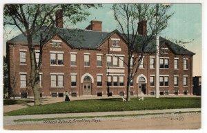Brockton, Mass, Howard School