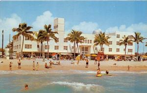 4239  FL Hollywood Beach  Hotel Sheldon