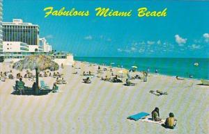 Florida Miami Beach Fabulous Miami Beach
