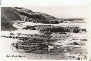South Africa Postcard - Salt Rock Beach - Kwa-Zulu - Natal - Ref 16254A