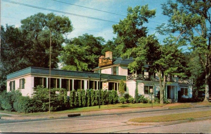 New Jersey West Orange Rod's Restaurant