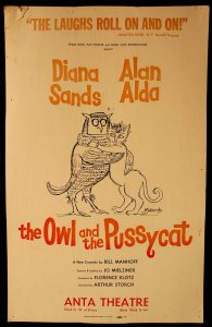 The Owl and the Pussycat E-Shops