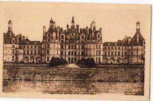 Chambord, Le Chateau