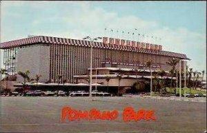 FL Pompano Park Racetrack