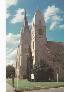 Saint Mary's Church, FREDERICKSBURG, Texas, 40-60´