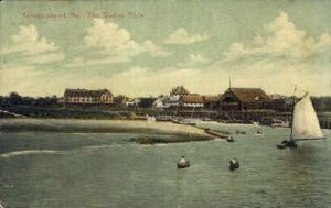 The Wading Place in Kennebunkport, Maine