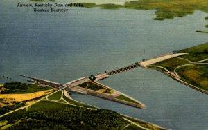 KY - Kentucky Lake & Dam