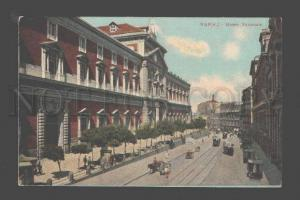 089494 ITALY Napoli Museo Nazionale Vintage PC