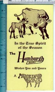 Hamburgh Dairy