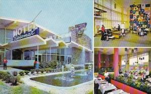 Diplomat Motor Hotel Washington D C