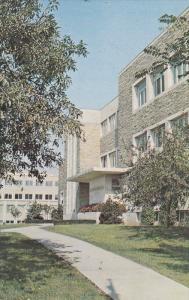 McMaster University, HAMILTON, Ontario, Canada, 40-60´s