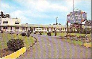 KY Lexington By-Pass Motel