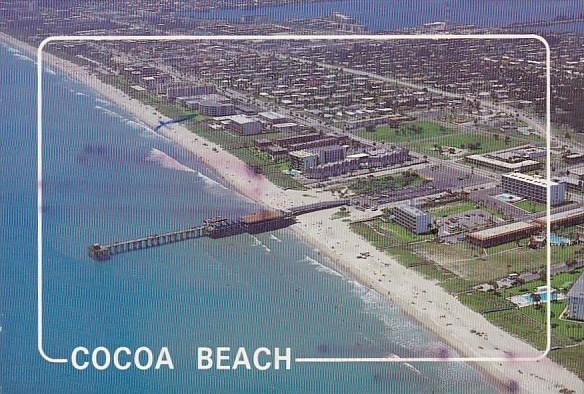 Florida Cocoa Beach 2000