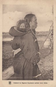 Eskimo & Indian Missions, Canada, 1900-10s ; View #2