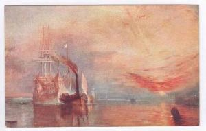 The Fighting Temeraire, UK, 00-10s