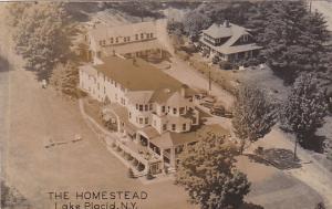 RP: LAKE PLACID , New York , 20-40s; The Homestead