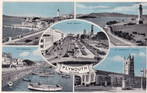 PLYMOUTH , Devon , England , 1965