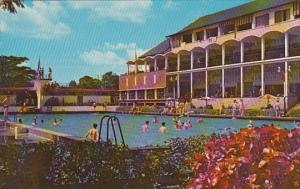 Singapore Nuffield Swimming Pool The Britannia Club