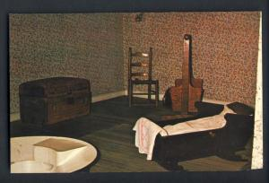 Bardstown, KY Postcard, My Old Kentucky Home/Nursery
