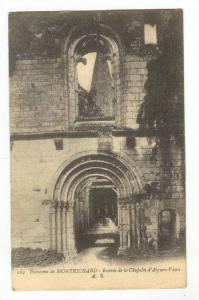 Entree De La Chapelle d'Aigues-Vives, Environs De Montrichard, France, 1900-1...