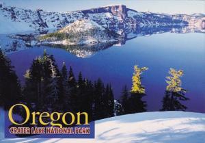 Crater Lake National Park Oregon 2005