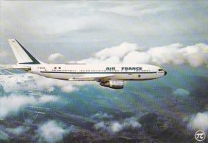 Air France Airbus A 300 B2