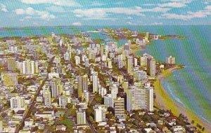 Puerto Rico San Juan Condado Section