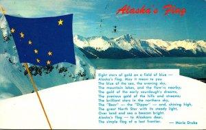Alaska State Flag 1967