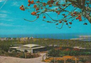 Israel Haifa Winston Churchill Auditorium
