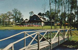 Clubhouse Lakewood Golf Club Point Clear Alabama