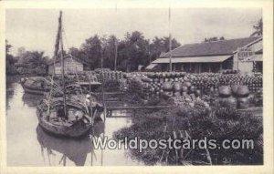 Poteries Indigenes, Laithieu-Thudaumot Laithieu-Thudaumot Vietnam, Viet Nam U...