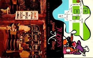 St Maarten Philipsburg Julio's Smoke 'N Booze & Tasting House