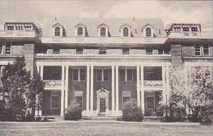 Virginia Hampton Kennedy Hall Senior Womens Dormitory Hampton Institute Alber...
