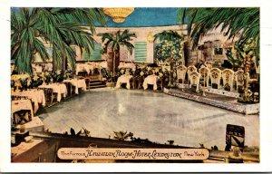 New York City Hotel Lexington The Famous Hawaiian Room