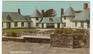 Cornwall; Homeyard Homes, Veryan, VYN 68 PPC By Frith, Unused, c 1960's