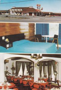 3-Views, Motel Restaurant La Vigie Inc., La Clef de l´hospitalite a Matane...