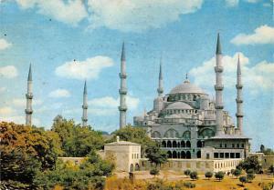 Iran Sultan Ahmet Camii, Mosque  Sultan Ahmet Camii, Mosque