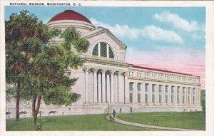 National Museum Washington D C