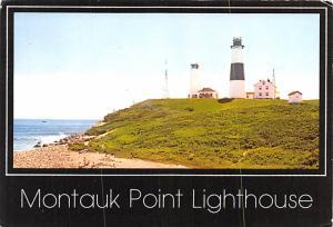 Montauk Point Lighthouse -