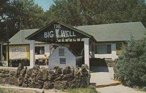 GREENSBURG , Kansas , 1963 ; The Big Well