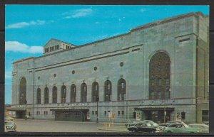 Minnesota, Minneapolis - Municipal Auditorium  - [MN-064]