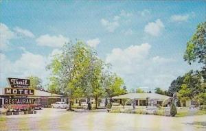 Florida Lawtey Trail Motel &  Restaurant
