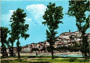 CPM Coimbra-Vue partielle et fleuve Mondego PORTUGAL (750614)