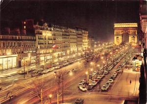 Paris - The Champs