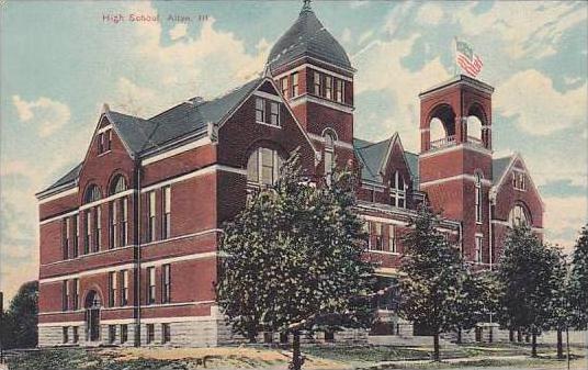 Illinois Alton High School