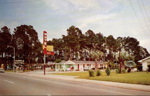 Florida Starke The Temple Motel